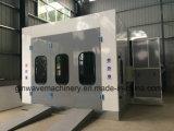 Equipements de Garage pour voitures de la cabine de peinture de pulvérisation