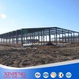 Допустимый здание мастерской и пакгауза фабрики стальное