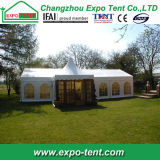 Ясный шатер венчания шатёр крыши для сбывания