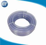 Food Grade PVC flexible trenzado se utiliza en transmitir los alimentos