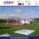 PVC結婚式の玄関ひさしの屋外のテント