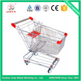 Shopping mall trolley, Shopping Mall panier, chariot (JT-E20 210L)