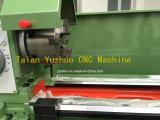 엔진 선반 기계 중국 제조자 기계를 가공하는 금속