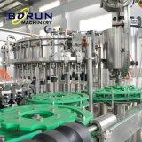 びん詰めにする機械を満たす等圧タイプガラスビンの自動飲料の飲み物