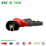 덮개 (ZVA BT200)를 가진 Zva 수증기 복구 분사구