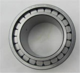 Работа подшипника ролика двойных роликов рядка SL06 016 e полных сферически цилиндрическая для минирование