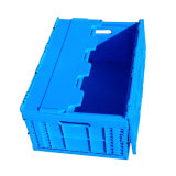 저장을%s 뚜껑을%s 가진 도매 다채로운 플라스틱 접히는 상자