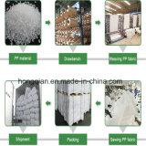 Copetitive Prix de 1 tonne PP FIBC / Jumbo / Big / / / conteneur de vrac Sand / sac de ciment pour le sable, matériau de construction, des produits chimiques, engrais, de farine, de sucre