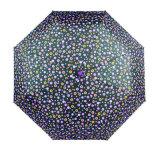 点プリント3フォールドのOpen&Closeの多彩な傘(YS-3FD22083969R)