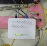 Ontario 1ge+CATV ONU de FTTH Gpon compatible con Zte Olt con el RF alejado