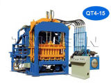Prezzo per la macchina concreta del mattone Qt4-15