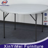 Table pliante ronde en plastique ronde (XYM-T25)