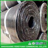 membrana de impermeabilización modificada polímero del betún de 2-4m m Sbs para el material para techos