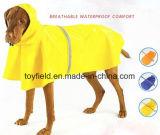 L'animal familier vêtx l'imperméable imperméable à l'eau de crabot de Coldproof