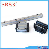 Motion lineare Bearing Guide Rails da Ersk Domestic Company Produced