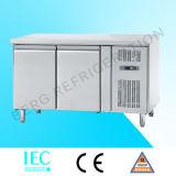 양쪽으로 여닫는 문 식사 카운터 냉장고 (SNACK2100TN)