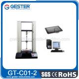 織物の広範囲の圧縮機械の伸縮性があるテスター(GT-C01-2)