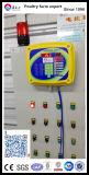 Автоматическое оборудование дома бройлера для повышения бройлера
