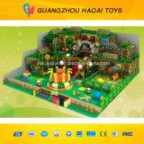Campo de jogos interno macio de Comercial do melhor preço da manufatura de China para os miúdos (A-15215)