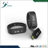 Slimme Manchet van de Armband van Bluetooth van de Armband van de Sport van het Ontwerp van de Vertoning Creen van de Verschijning van Nice de Grote