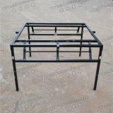 Prodotti/fornitori della Cina. Blocco per grafici d'acciaio Yc-T01 dello scrittorio di congresso dell'ufficio del metallo personalizzato il nero