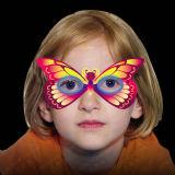Parte Props Glow Mardi Gras Mask (HWD5155)