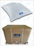 A LAF branco 1000L / IBC plástico de qualidade para o concentrado de sumo