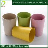 Кружка Eco высокого качества Degradable содружественная пластичная выдвиженческая