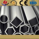 5183 5086 5186 tubos de la aleación de aluminio/tubo cuadrado de aluminio