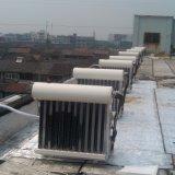 para reducir el acondicionador de aire solar híbrido conveniente del consumo de energía