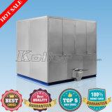 Koller 3 Tonnen Würfel-Eis-Maschinen-für Speicherung