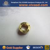 CNCの機械化の部品のためのカスタム黄銅