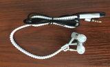Trasduttore auricolare della chiusura lampo con il microfono