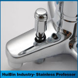 Griff-Badezimmer-Bassin-Hahn, Badezimmer-Wasser-Hahn aussondern für Verkauf