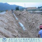 De Waterpijp van de Irrigatie van de Landbouw van de Pijp van de Zuiging van de Contactdoos GRP van de Pijp FRP