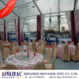 Clear Wallsの20X30m Big Banquet Tents