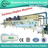 Санитарные Semi-Servo полотенца машины производства (HY600 - HSV)