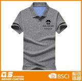 T-shirt courant à séchage rapide du mélange des hommes