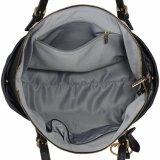 新しいTote Fashion Handbag Mummy PUデザイナー女性袋のショルダー・バッグ(WDL0290)