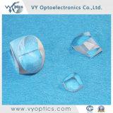 Canto de vidro óptico Cube Prism para inspecção