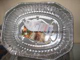 ピザ鍋日本(Y2506)のための世帯のアルミホイル