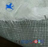 Couvre-tapis d'infusion de sandwich à fibre de verre Mat300/P180/Strand biaxiale Fiber300 pour Rtm
