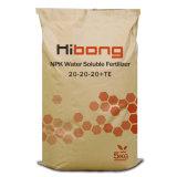 20-20-20 fertilizzante solubile in acqua di NPK
