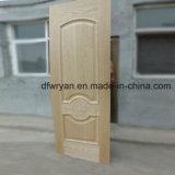 Vendre à chaud de 2,7 mm Nouveau design Venner porte en bois de la peau