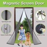Magnetische Bildschirm-Tür für RV