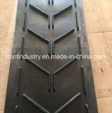 도로 Millingmachine를 위한 고무 운반 벨트