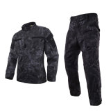 Mais vendidos pela China Camo Tactical Military Army Combat Uniform