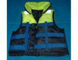 Спасательный жилет пены куртки срока пригодности