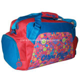 Hand der Sport-Dame-Leisure Travel Weekend Shoulder tragen Beutel