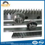 China CNC Fornecedor Cremalheiras para máquinas CNC